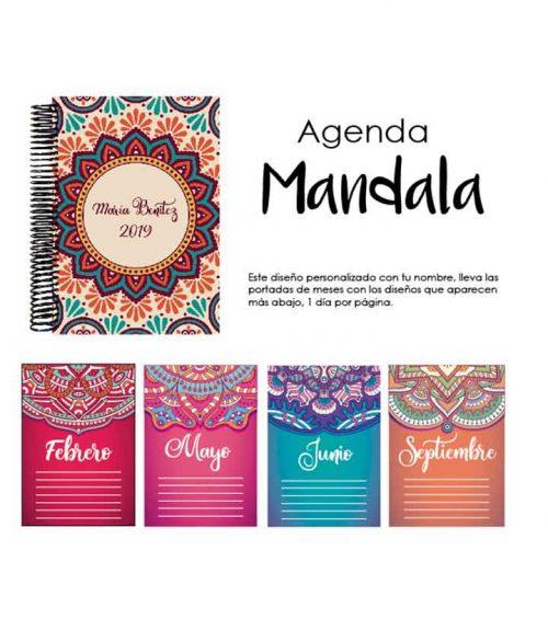Agenda Mandala