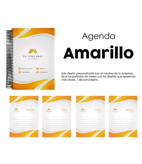 Agenda Amarillo