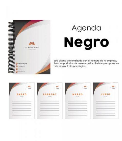 Agenda Negro