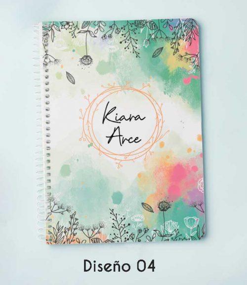 4000000187-10-004_cuaderno_universitario_1raya_100hojas_diseno_flores_acuarela_004